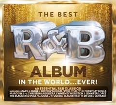 The Best R&B Album in the World... Ever! - 1