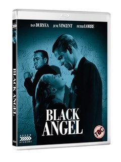 Black Angel - 2