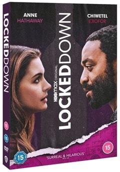 Locked Down - 2