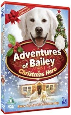Adventures of Bailey: Christmas Hero - 1