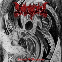 Revenant of Blasphemies - 1
