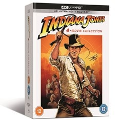 Indiana Jones: The Complete Collection - 2