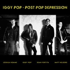 Post Pop Depression - 1
