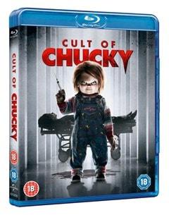 Cult of Chucky - 2