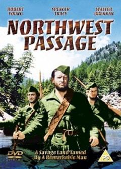 Northwest Passage - 1