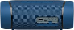 Sony SRSXB33 Blue Bluetooth Speaker - 3