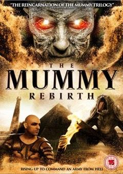 The Mummy Rebirth - 1