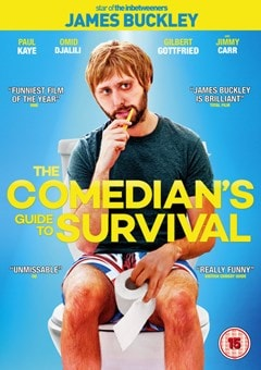 The Comedian's Guide to Survival - 1