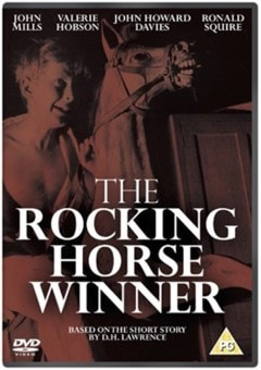 The Rocking Horse Winner - 1