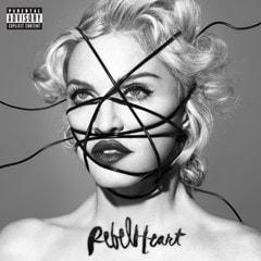 Rebel Heart - 1