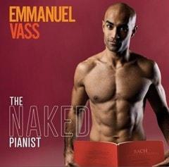 Emmanuel Vass: The Naked Pianist - 1
