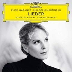 Elina Garanca/Malcolm Martineau: Lieder - 1