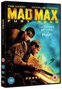 Mad Max: Fury Road - 2