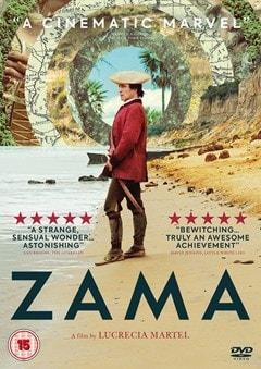 Zama - 1