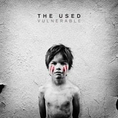Vulnerable - 1