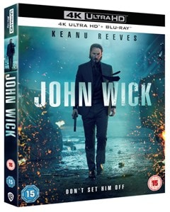 John Wick - 2