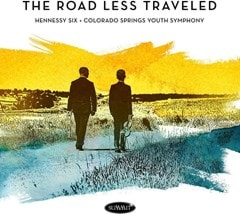 The Road Less Traveled - 1