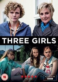 Three Girls - 1