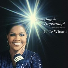 Something's Happening!: A Christmas Album - 1