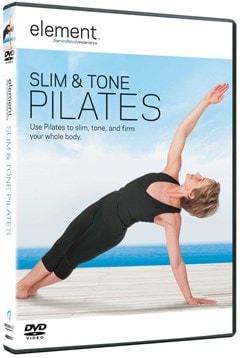 Element: Slim and Tone Pilates - 1