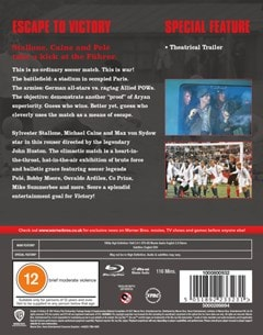 Escape to Victory (hmv Exclusive) - The Premium Collection - 4