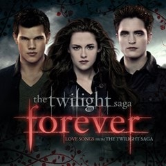 Forever: Love Songs from the Twilight Saga - 1
