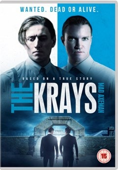 The Krays: Mad Axeman - 1