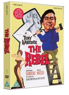The Rebel - 2
