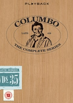 Columbo: Complete Series - 1