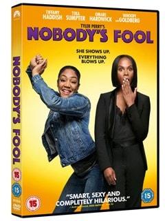 Nobody's Fool - 2
