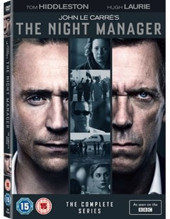 The Night Manager - 1