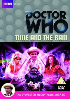 Doctor Who: Time and the Rani - 1