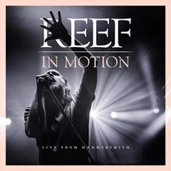 In Motion: Live from Hammersmith - 1