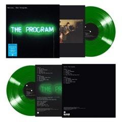 The Program - Limited Signed Translucent Green Vinyl - 1