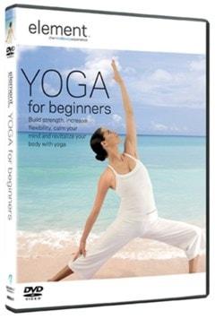 Element: Yoga for Beginners - 1