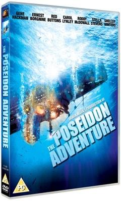 The Poseidon Adventure - 2
