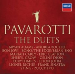 The Duets - 1