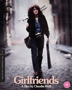 Girlfriends - The Criterion Collection - 1
