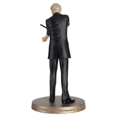 Older Draco Malfoy: Harry Potter Figurine: Hero Collector - 2