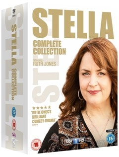 Stella: Complete Collection - 2