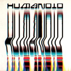 Built By Humanoid - 1