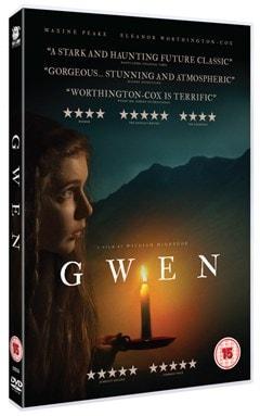 Gwen - 2