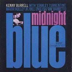 Midnight Blue - 1