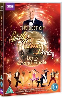 The Best of Strictly Come Dancing - Len's Grand Finale - 2