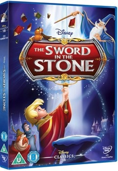 The Sword in the Stone - 4