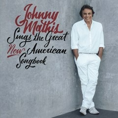 Johnny Mathis Sings the New American Songbook - 1