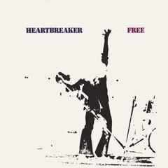 Heartbreaker - 1