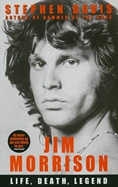 Jim Morrison - 1