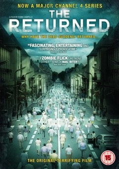 The Returned - 1
