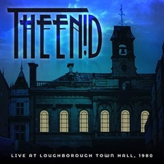 Live at Loughborough Town Hall, 1980 - 1